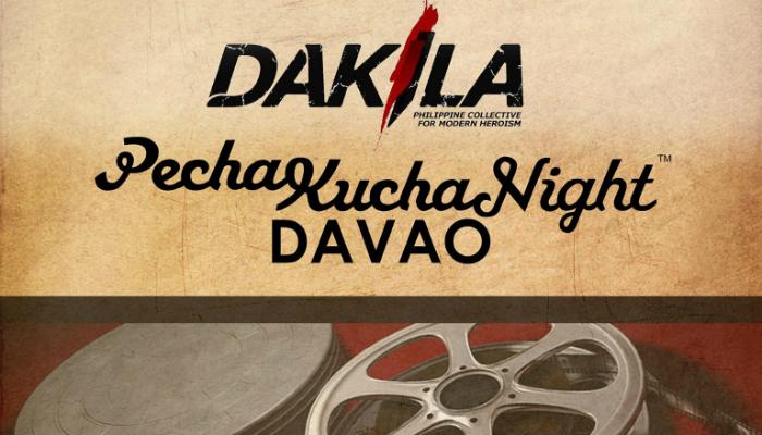 Pecha Kucha Night in Davao
