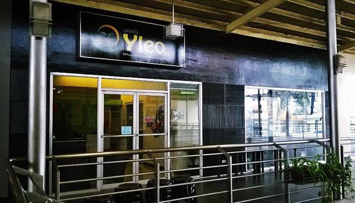 DAVAO YLEO SPA Re-Opening and Anniversary