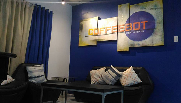 Coffeebot Offers Effective Email Marketing Campaign for Businesses