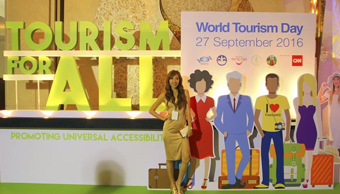 Monfort Bat Sactuary, IGACOS Joins World Tourism Day 2016