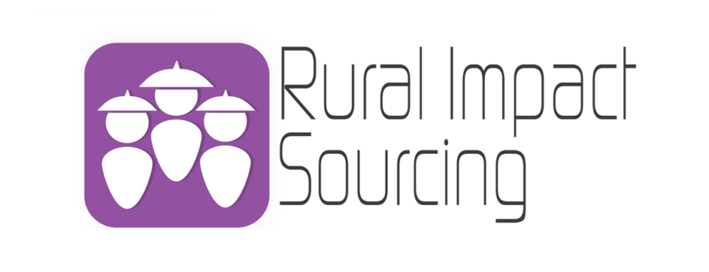 Rural Impact Sourcing DICT