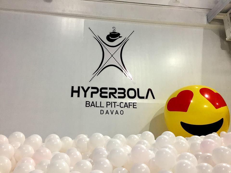 Hyperbola Davao