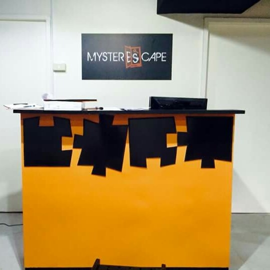 MysterEscape