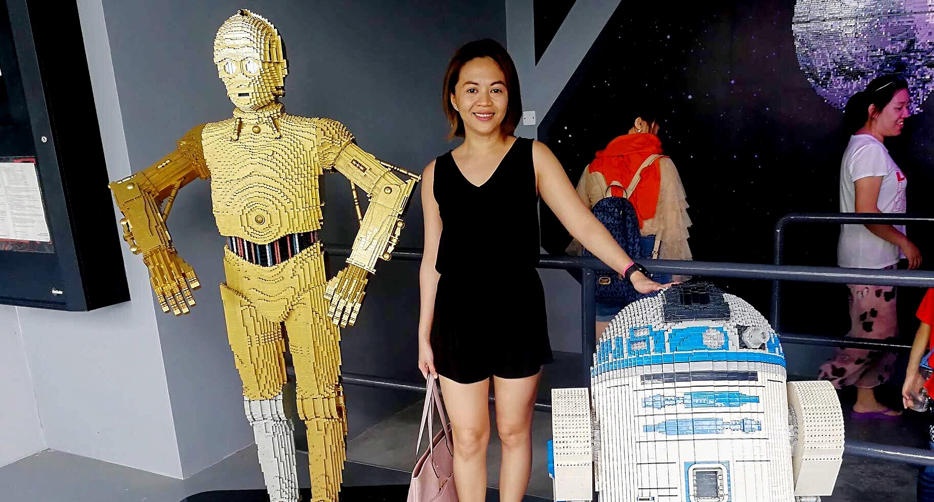 An Adult's Guide to Legoland, Malaysia