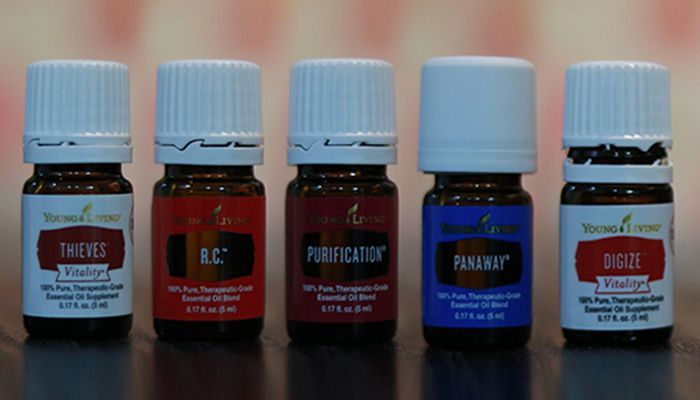 My Starter Kit's Essential Oils And Their Benefits (Part 2)