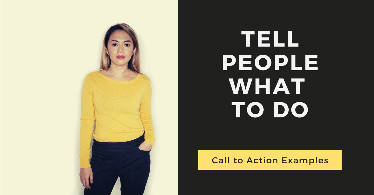 35 Call to Action Goal Examples