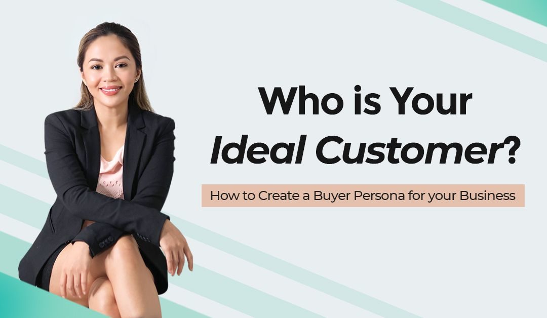 How to Create a Buyer Persona for Facebook Marketing