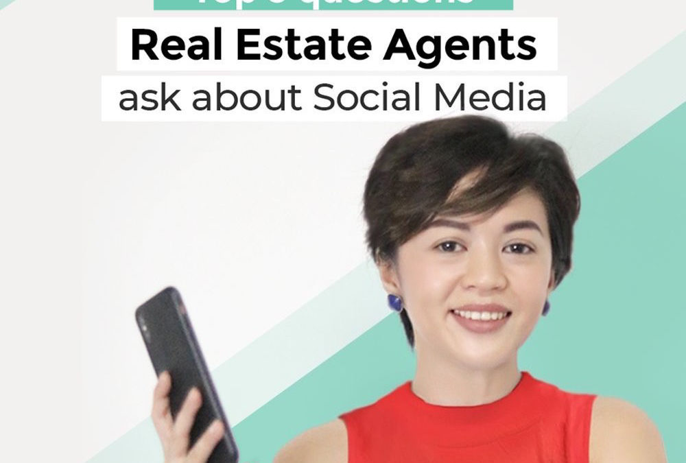 Top 5 Questions on Facebook Marketing for Real Estate Agents