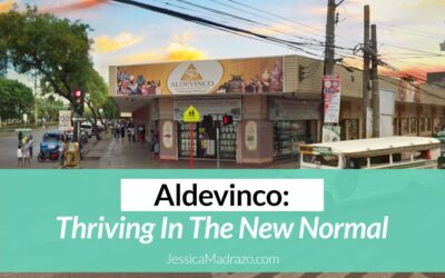 Aldevinco: Thriving In The New Normal